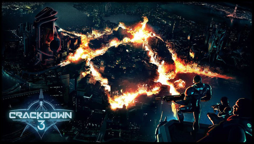 Crackdown 3 Release Date, Destruction, Story, And More