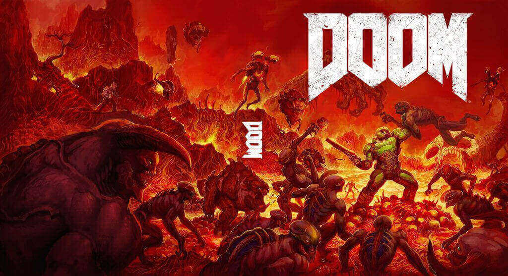 """Doom Is Getting A 25th Anniversary Mod """"SIGIL"""" From The Game's Co-Creator John Romero"""