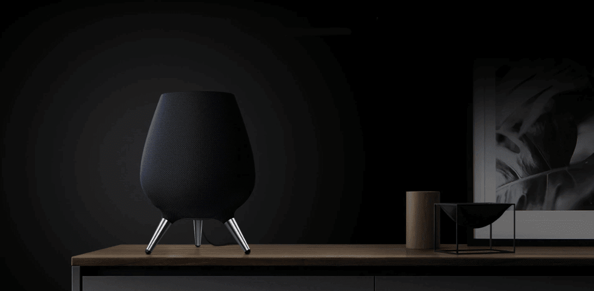 Samsung Is Reportedly Making A Smart Speaker Powered By Bixby
