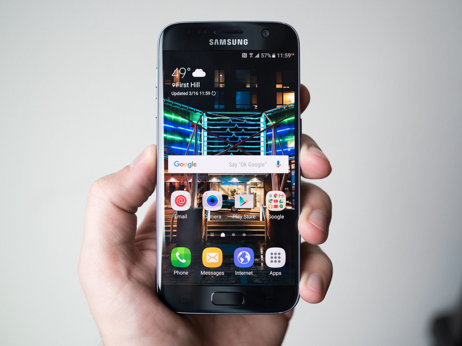 Upcoming Display Screen That Also Produces Sound By Samsung
