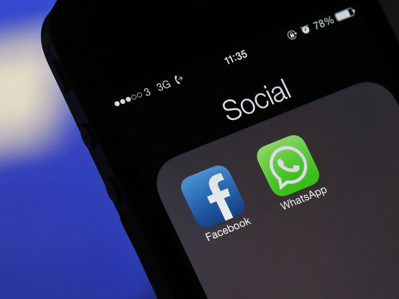 Facebook Going To  Developing A Cryptocurrency For WhatsApp
