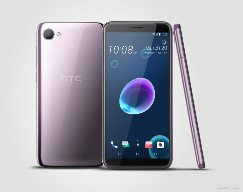 HTC Desire 12S Coming Soon In Pakistan