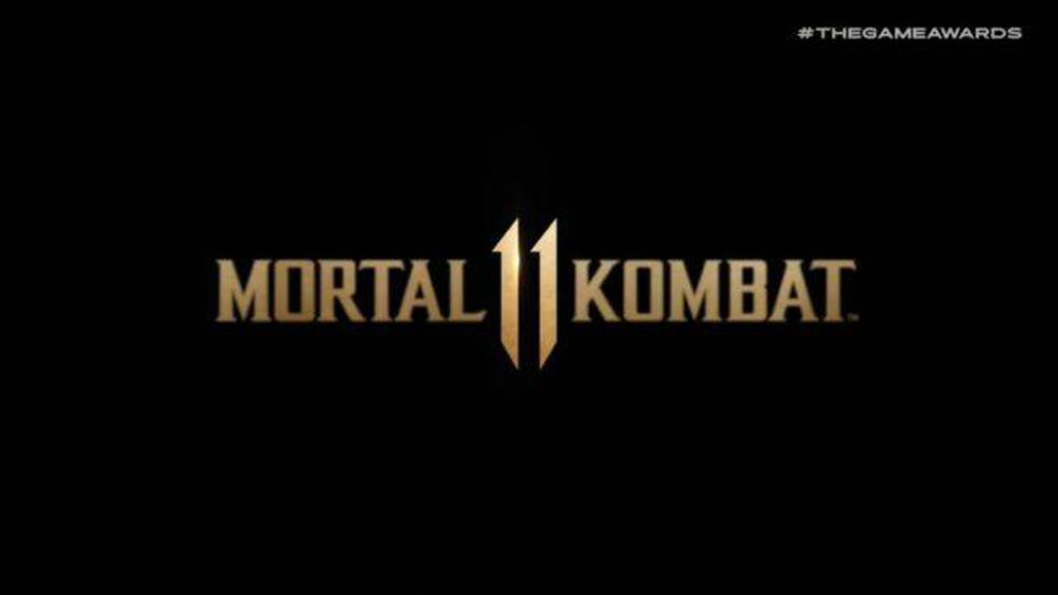 Release Date And Trailer Of 'Mortal Kombat 11'