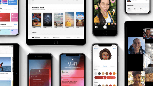iOS 12.1.1 Update: Here's Whats New : FaceTime Features, Greater eSIM Coverage, And Bug Fixes
