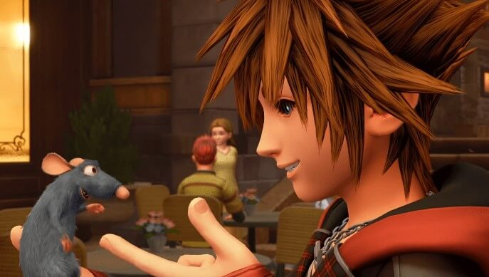 Kingdom Hearts III New 30-second Video, Director Tetsuya Nomura Message On Leak