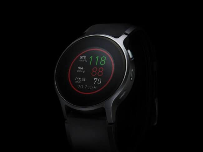 Omron Launches All New Blood Pressure Smartwatch : Which Can Monitor Blood Pressure