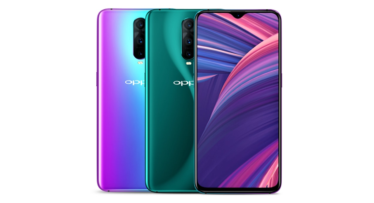 OPPO R17 PRO With Triple Rear Cameras And 50W Fast Charging   Full Specification   Battery   Price