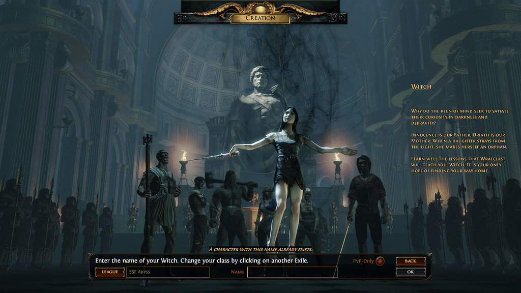 Path OF Exile Breaks Its Online Player Count Record