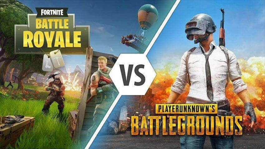 China Bans Fortnite And PUBG, Along With A Bunch OF Others : Rumor