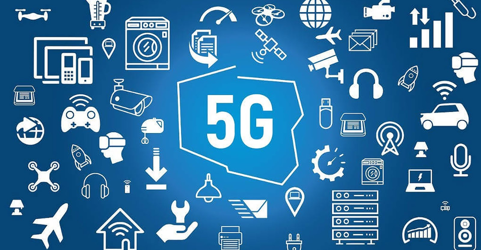Huawei Going To Reveal  5G Plans Today