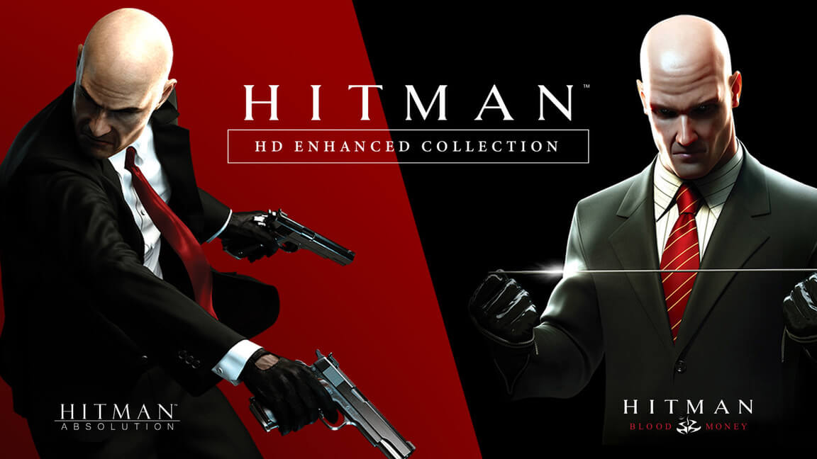 Hitman HD Enhanced Collection Coming On January 11, 2019, For PlayStation 4 And Xbox One