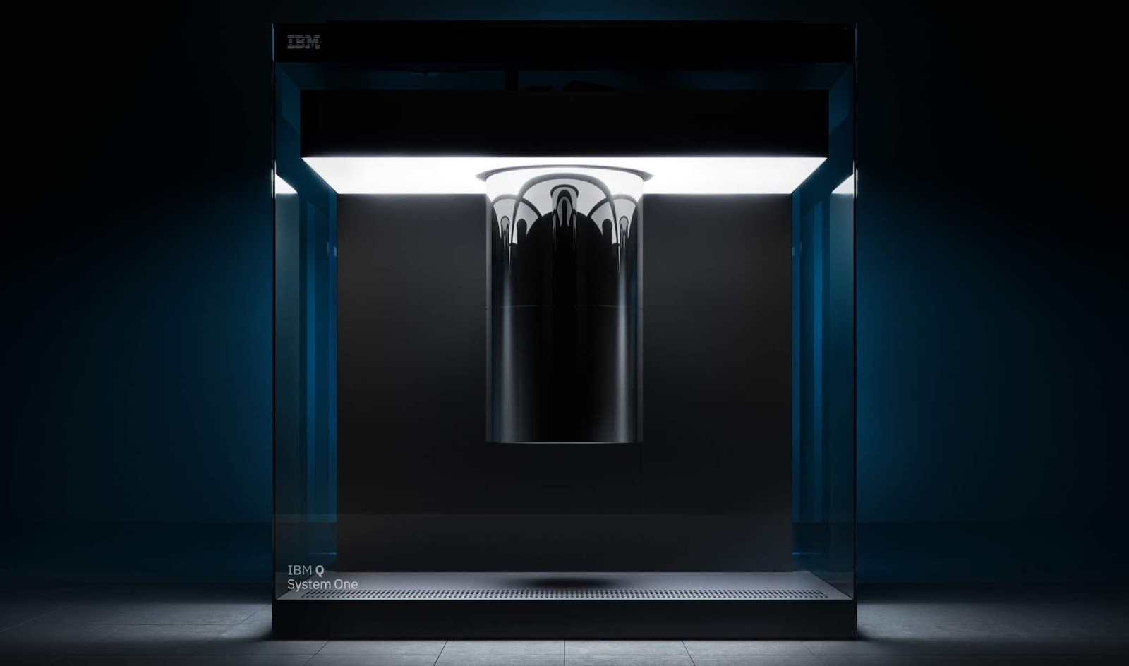 IBM Unveils World's First Integrated Quantum Computing System for Commercial Use