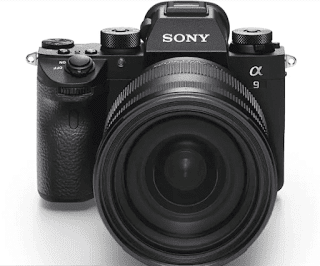Sony Major Firmware Update For Alpha A9, A7R III And A7 III