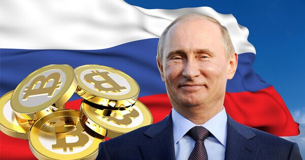 Russia Going To Invest Billion Of Dollars In Bitcoin In 2019