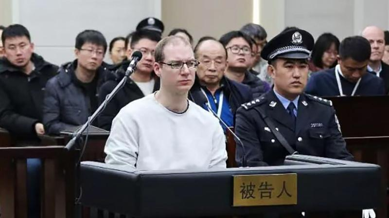 China Clemency For Convicted Drug Trafficker Asked By Canada