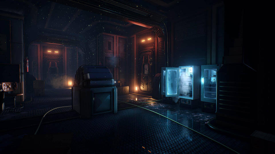 Conarium Is Coming On February 12 For PS4 And Xbox One