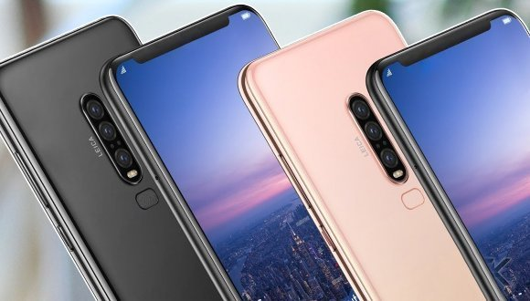 Leaks Images Of Huawei P30