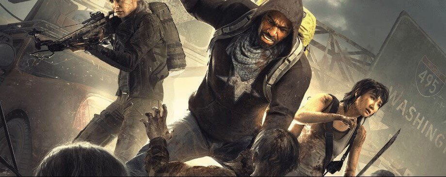 OVERKILL's The Walking Dead Console Version Release Delayed