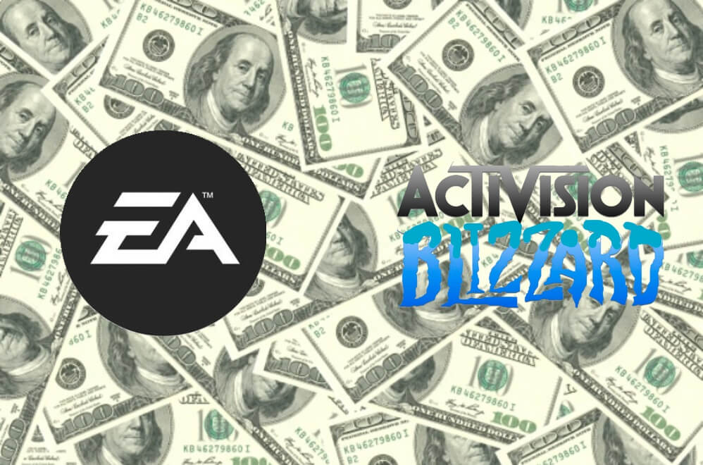 'Most Overpaid' CEO's In The Gaming Industry OF America