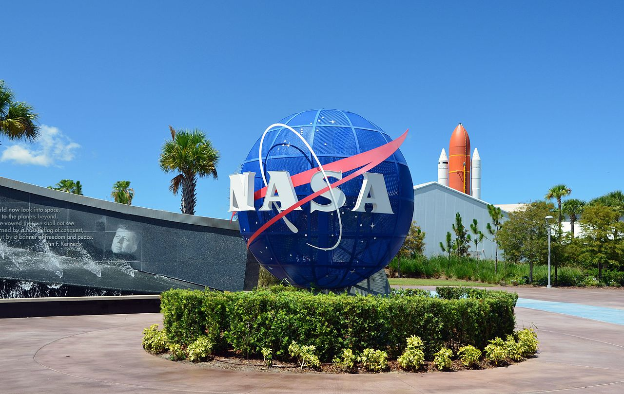 8th Grade Pakistani Student Selected By Nasa for Intern Ship