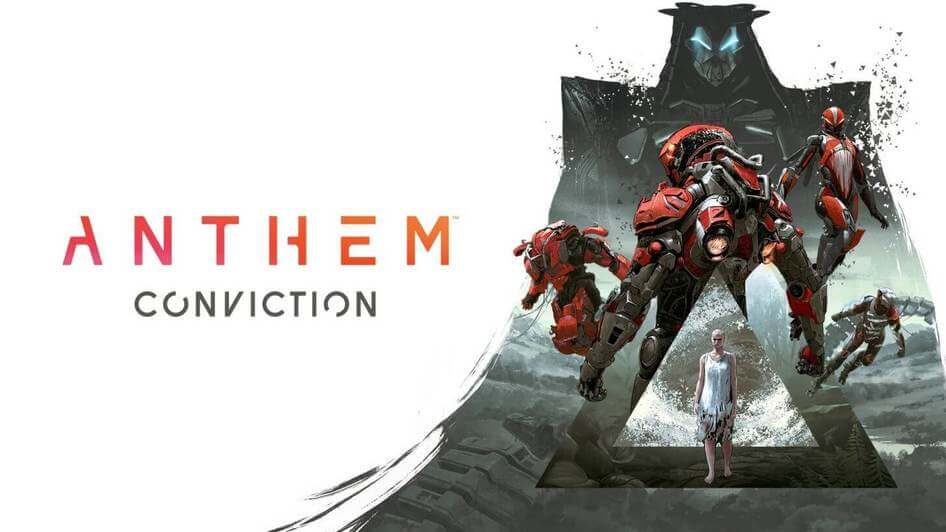 Conviction, An Anthem Live-Action Short Film By Neill Blomkamp Announced