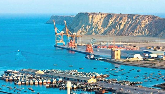 Tax Relief For Gwadar Free Zone By Pakistan Government