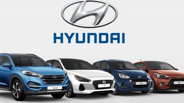 Hyundia Pakistan Going To Launch 2 New Cars This Week
