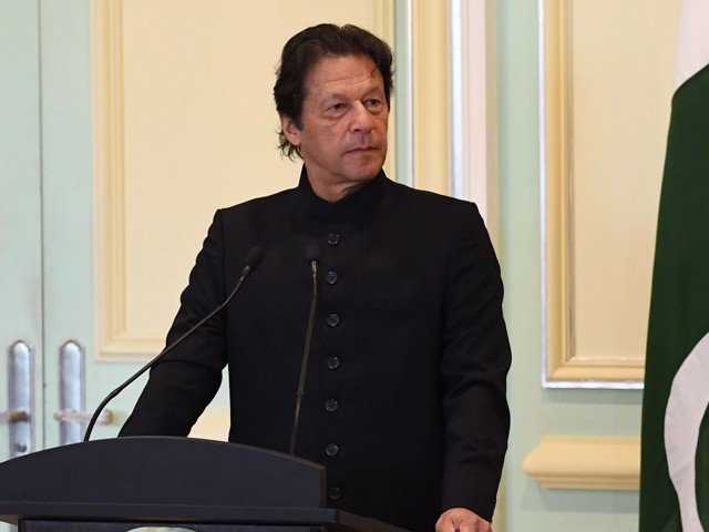 PM Imran Khan Directs FBR To Tighten Noose Around Big Tax Dodgers