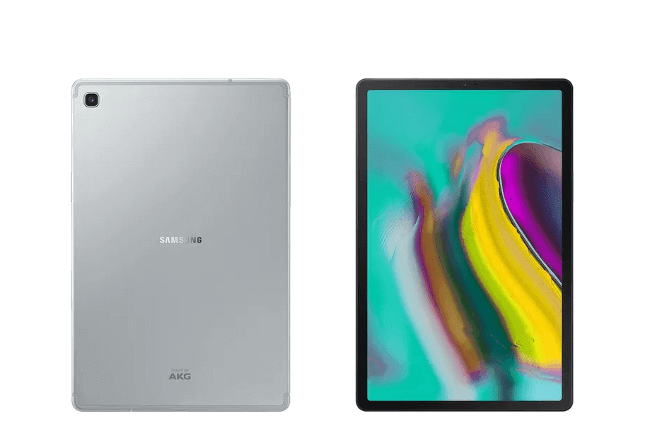 Samsung Galaxy Tab S5e Is The Lightest And Thinnest Tablet In The History OF Samsung