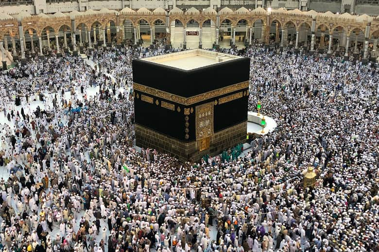 Last Day for The Submission Of Hajj Applications Is Today