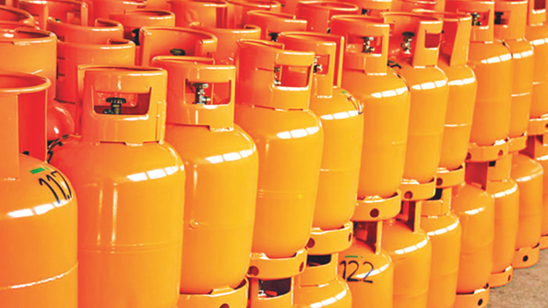 LPG Price Increased By Rs95 Per Cylinder