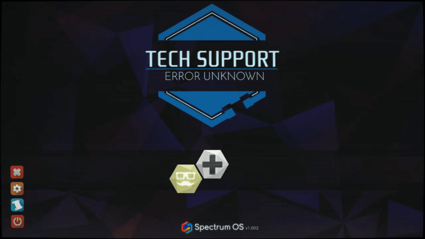 Tech Support: Error Unknown Review And Gameplay