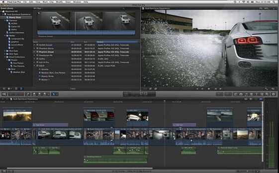 Apple Has Released The Latest Update For Final Cut Pro X, Version 10.4.6.