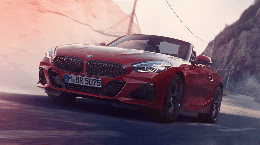 BMW Z4 Roadster 2019 Launched In India Starting From Rs 64.90 Lakh