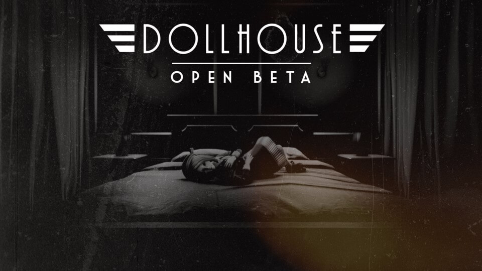 Film Noir Horror Game Dollhouse Goes Into Open Beta On Steam