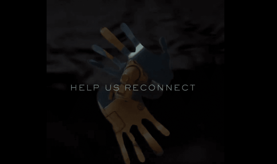 New Death Stranding Teaser 'Help Us Reconnect' Video