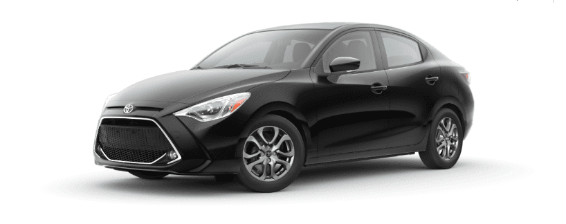 Toyota Is Planning To Launch Yaris Sedan In Pakistan By Replacing Vios