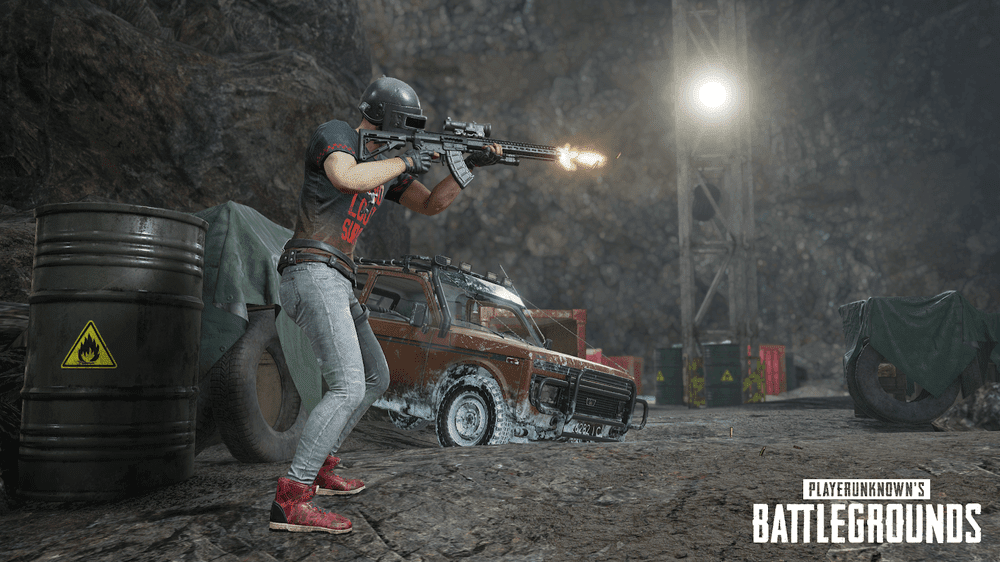 PUBG Adds Apex Legends Style Ping System And Much More In Latest Update For PS4 And Xbox One