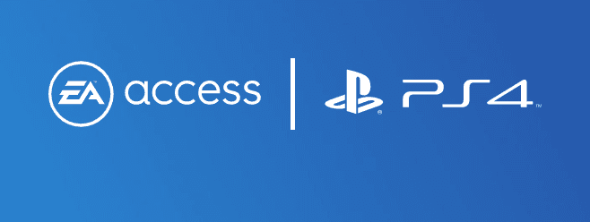 EA Access Is Coming On PS4 This July