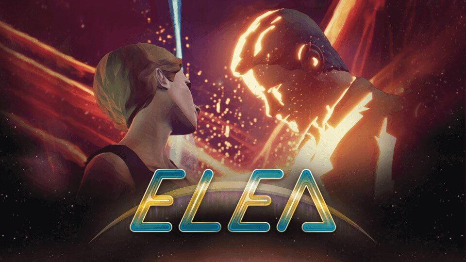 Elea Launches July 25 For PS4