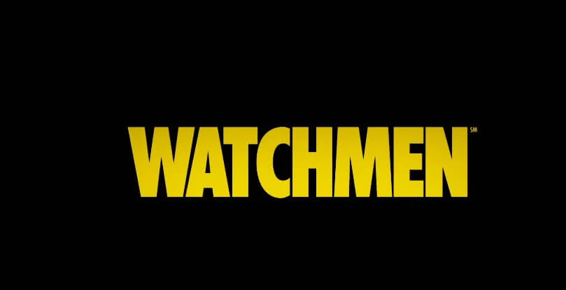 Watchmen Official San Diego Comic-Con Trailer