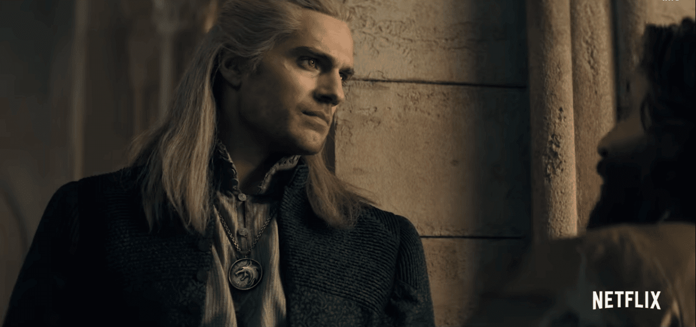 The Witcher First Official Teaser Trailer