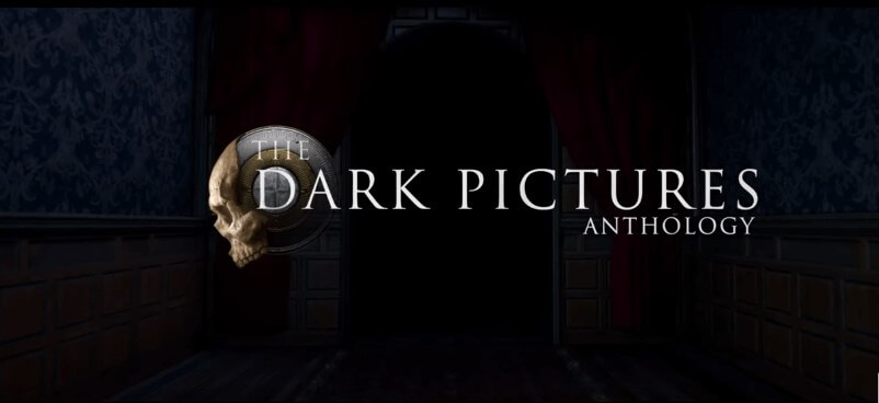 The Dark Pictures Anthology: Man Of Medan Launch Trailer