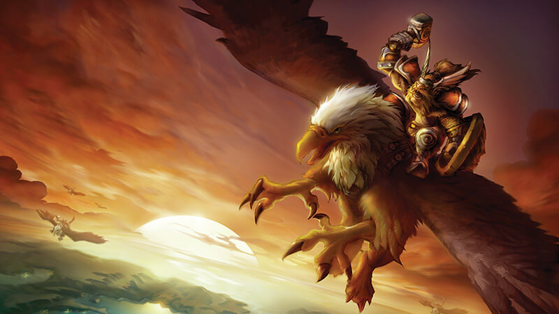 'World Of Warcraft Classic' Live, More Than Million People Are Watching WoW Classic On Twitch