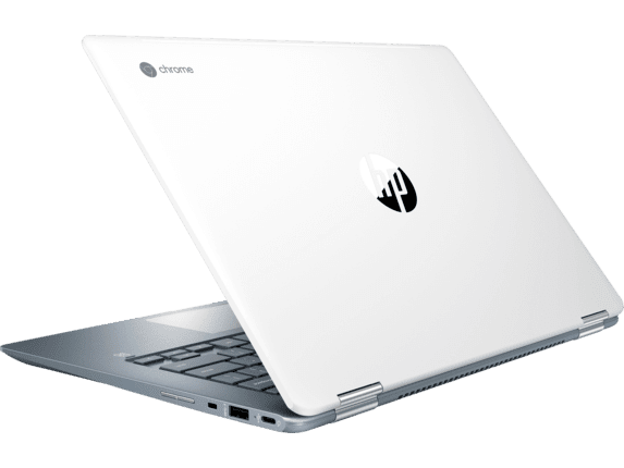 HP Launches New Chromebook X360 Convertible With 14-Inch Full HD Touch-Screen Display In India For Rs 44,990