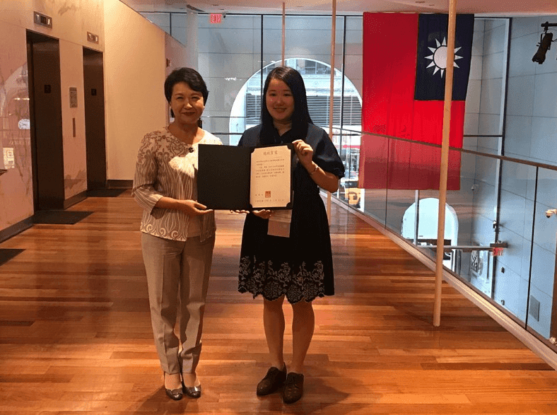 Microsoft Office Contest 2019: Taiwanese Student Wins 3rd Prize
