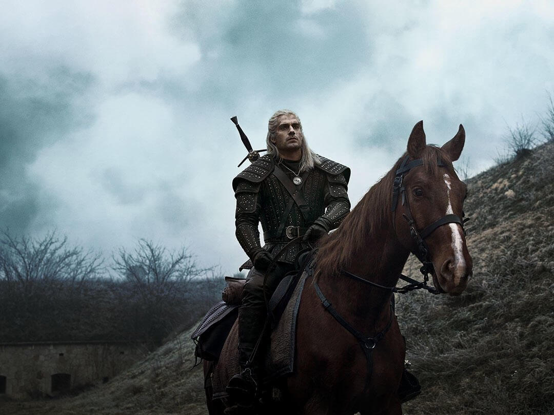 """Netflix Accidentally Leaked It's Upcoming Series """"The Witcher"""" Release Date"""