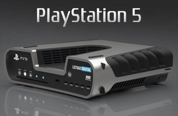 """Sony Claims It's Next-Gen PlayStation 5 Is The """"World's Fastest Console"""""""
