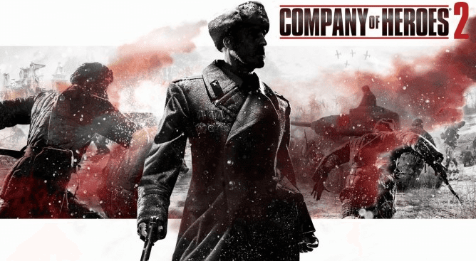 Steam Is Giving Away Company of Heroes 2 This Weekend For Absolutely Free